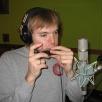 Запись нового альбома - Максим Некрасов