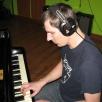 Запись нового альбома - Алексей Подымкин